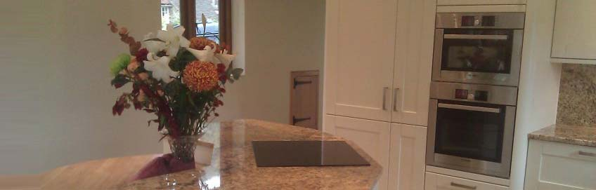 Quartz & Granite Kitchen Worktops in Brighton