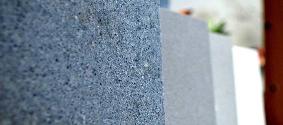 Stone samples