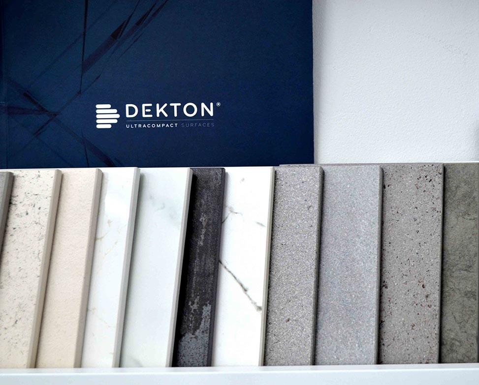 New Kitchen Worktop Trends Dekton Chandler Stoneworks