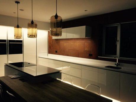 Silestone - 10mm Blanco Zeus worktop - Stylish and contemporary design