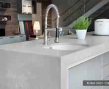 CQ classic quartz Roma Grey
