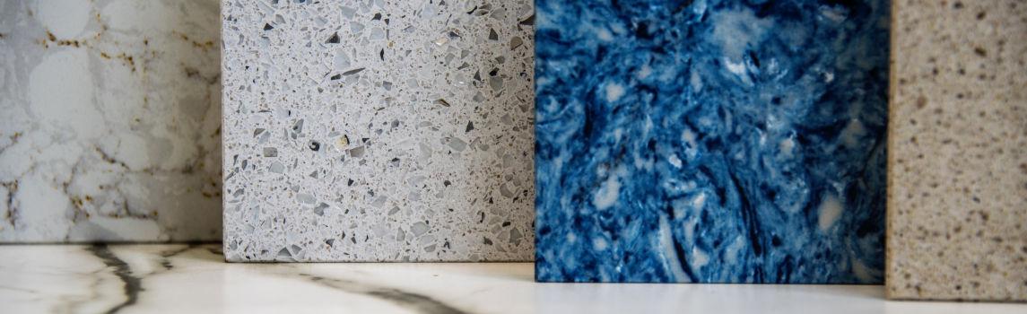 Quart composite worktop
