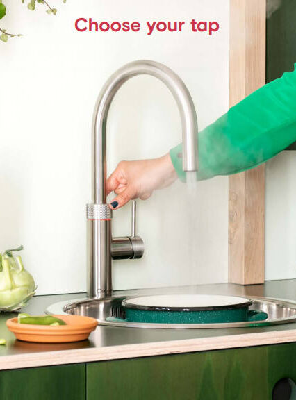 Quooker - Choose your tap