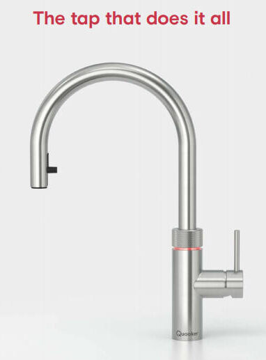 Quooker - The tap that does it all
