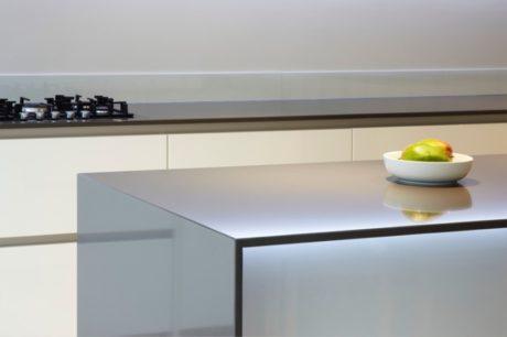 Cim gharma - modern worktop design