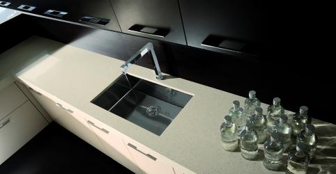 High Quality Eco Quartz Composite Worktops Chandler