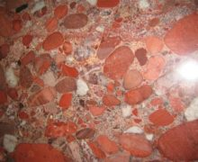 Rosso Marinace - Granite Worktops