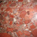 Rosso Marinace Granite