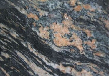 Tropical Black - Granite Worktops