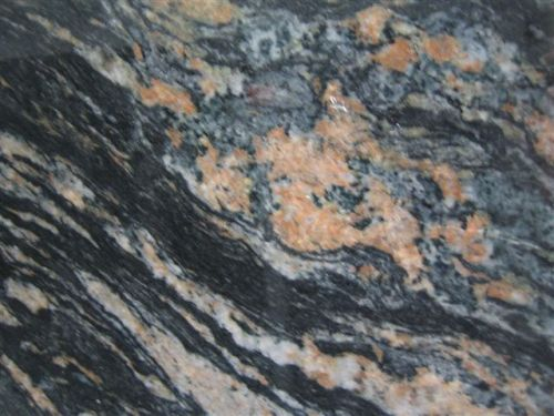 Diamond Polished Granite Kitchen Worktops Chandler