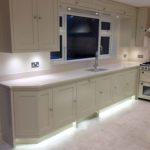 Silestone Vortium Kitchen Image